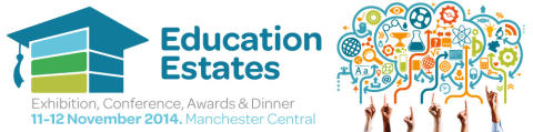 Finegreen at Education Estates Conference & Lead Consultant Gareth Longley guest speaking