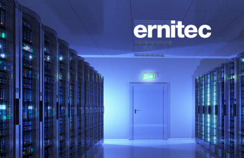 Ernitec presents the world´s first complete and integrated three click disaster recovery tool for surveillance servers