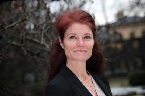 Kari Jussie Lønning