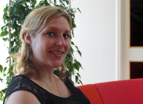 Ellen Grumert