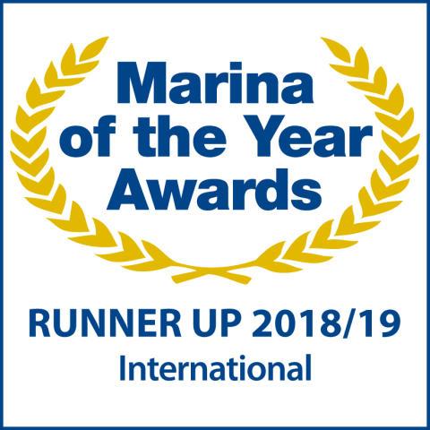 Marina of the Year Awards