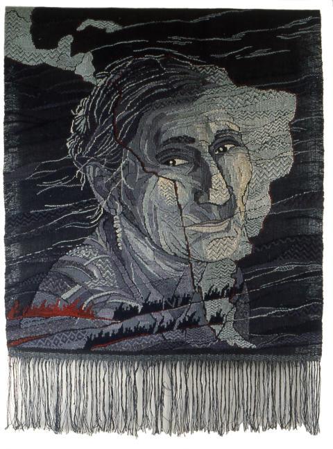 Tidsspår av Bibi Lovell på Röhsska museet