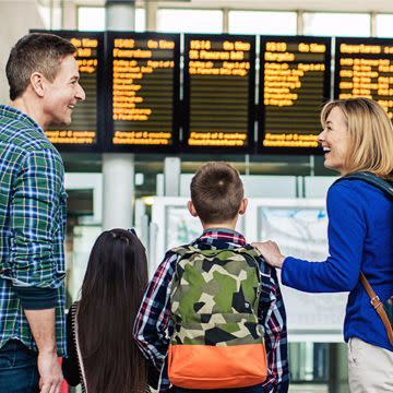 Timetable changes in May for Southeastern passengers