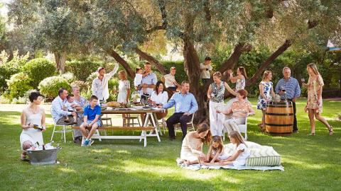 Njutbara bubblor från Australiens största italienska vinfamilj