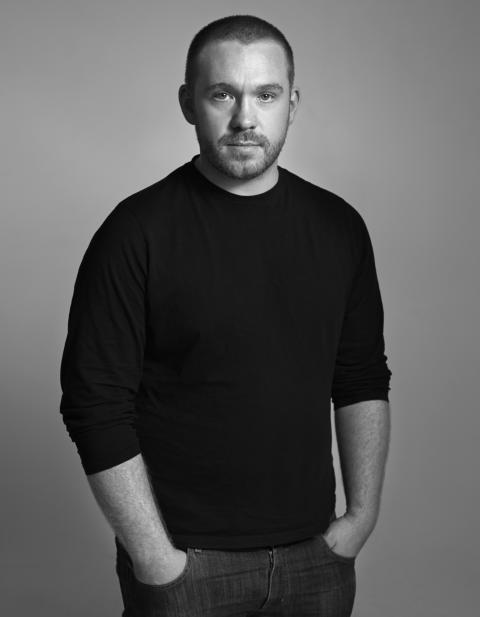 Craig Green i samarbete med Björn Borg – tar fram exklusiv kapselkollektion med sportmode för AW16