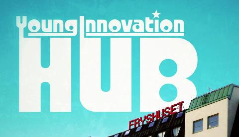 Young Innovation HUB - något för Lindesberg?