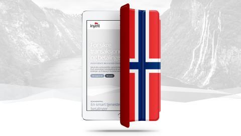 Inyett påbörjar internationell expansion – öppnar kontor i Oslo