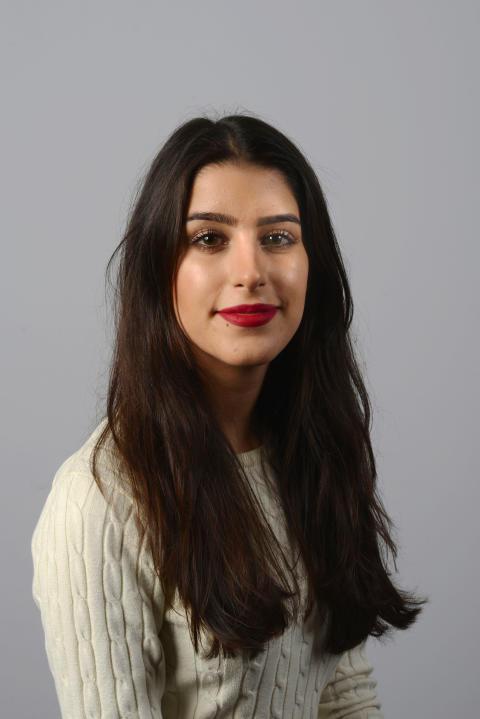 Alexis Hekmatfar (M)