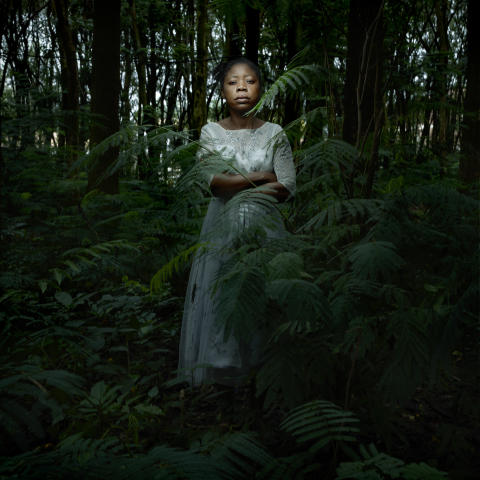 © Denis Rouvre, France, Finalist, Professional competition, Portraiture, 2020 Sony World Photography Awards