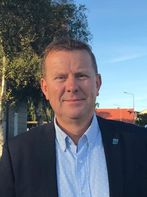 Urban blir ny förvaltningschef för Samhällsbyggnad