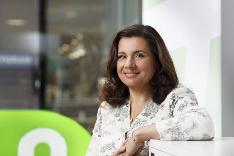 Ann Carlsson ny ordförande i Apoteksföreningen