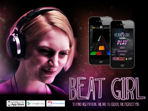Transmedia project Beat Girl releases game app