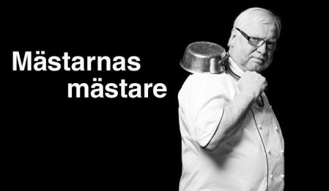 Leif Mannerström får Allt om Mat:s stora matpris 2013