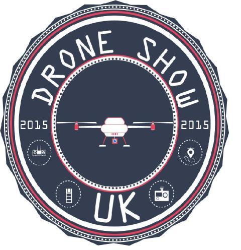 Panasonic at UK Drone Show