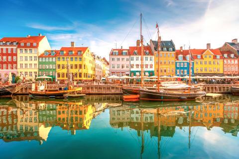 Monimuotoisuusjohtamisen opintomatka meneillään Kööpenhaminassa – tutustu hyviin käytäntöihin!