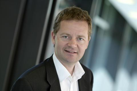 Member of the Board Anders Grånäs