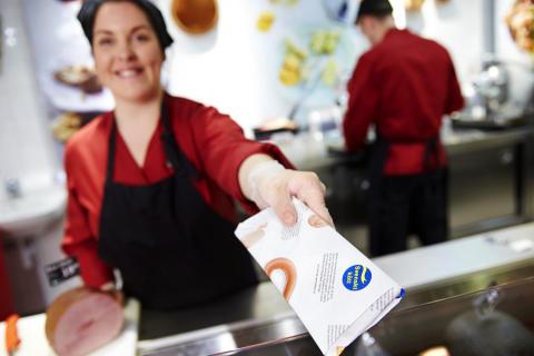 Butikskampanj för svenskt griskött