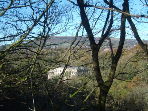 Get in shape on the Summerseat Health Walk