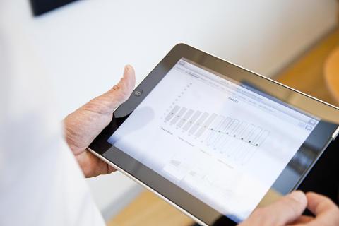 Exsitec hjälper Fonus att modernisera och digitalisera