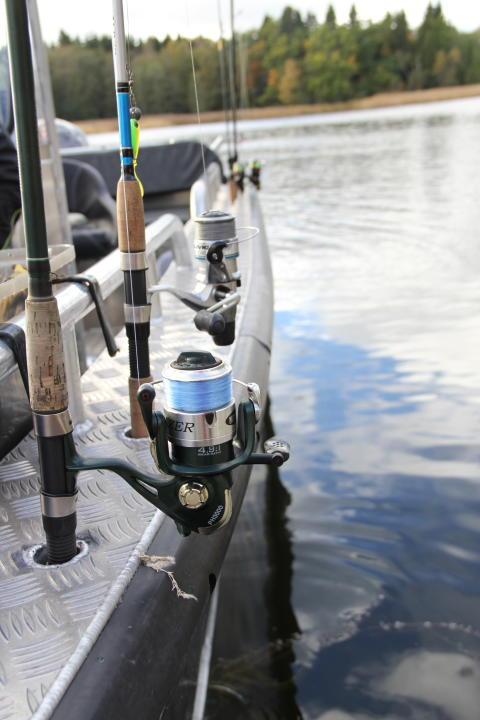 ALUKIN Pro Fishing