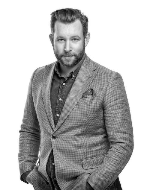 Daniel Seifter blir Director of Concepts and Innovation för Nordic Hotels & Resorts