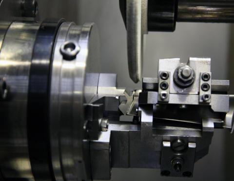 Nytt bindemedelssystem för precisionsslipskivor