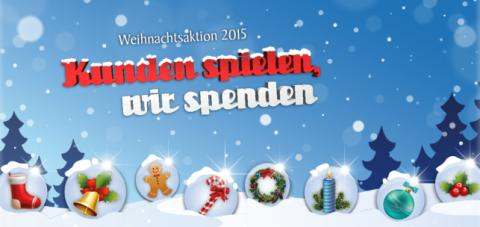 Verlag Karl Leitermeier startet weihnachtliche Spendenaktion für Aktionskreis gegen Kinderarmut