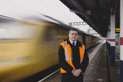 Thameslink staff member highly commended at awards