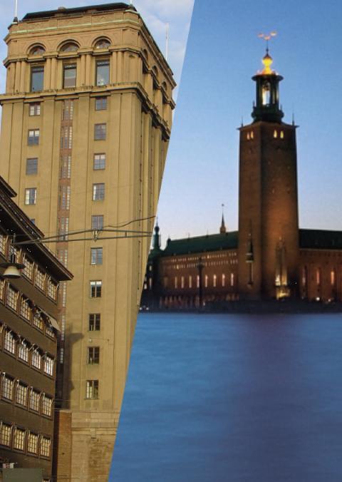 Påminnelse - City i Samverkan inbjuder till frukostseminarium 18/2 om trygghetssituationen i Stockholm City.