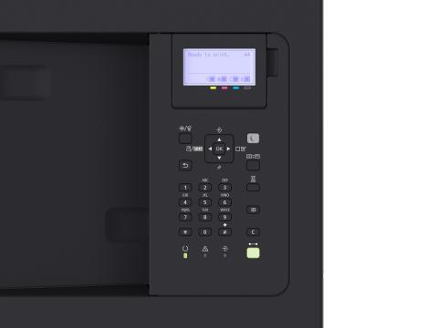 Nye Canon i-SENSYS høyhastighetsskrivere møter produksjonsutfordringene i store bedrifter