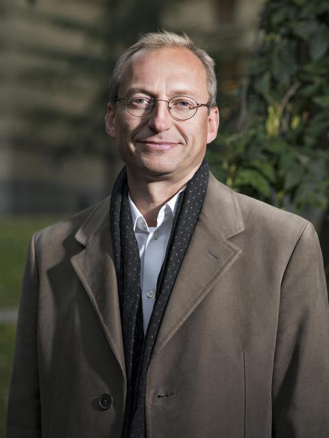 Petter Håkanson ny CEO på Assemblin