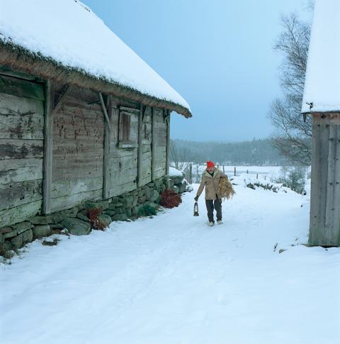 Jul i Äskhult