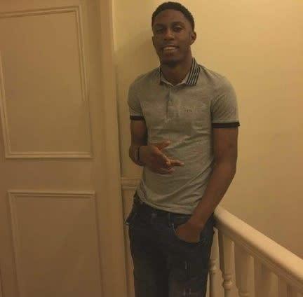 Week-on appeal in Peckham murder investigation