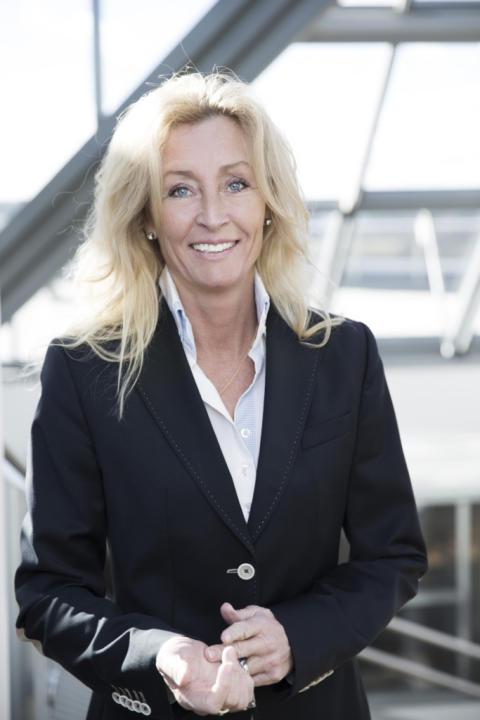Grethe W. Meier blir ny styreleder i Eiendom Norge