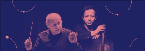 Danmarks Underholdningsorkester præsenterer:  Beethovens samlede symfonier