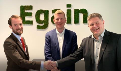Egain och Bredablick
