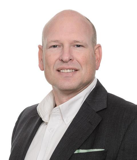 Thomas Persson blir regionchef för Svenska Hus i Skåne
