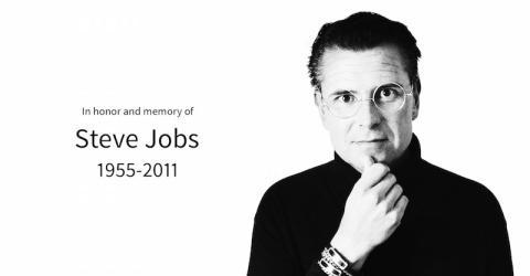 Steve Jobs Day: It-vd:ns hyllning till minne av Steve Jobs