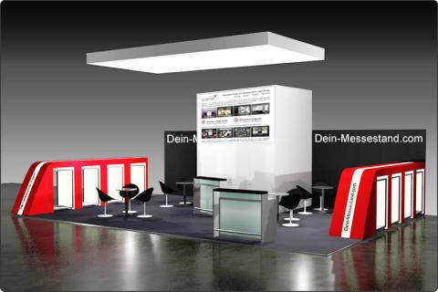 Dein-Messestand.com mit neuem Partner für Messebau in Köln