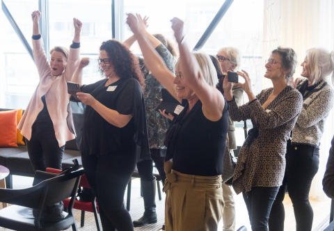 Pressinbjudan: Välkommen att närvara när utmärkelsen Skånes bästa vårdcentral utses