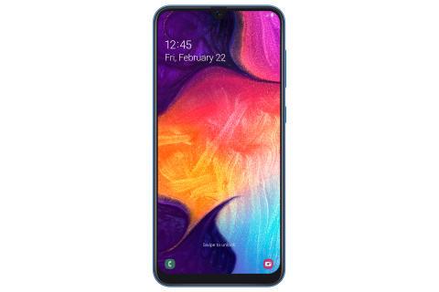 Samsung lanserer ny Galaxy A-serie med nye funksjoner