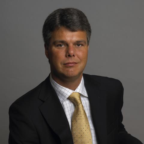 Magnus Selin – ny direktör för Affärspartner på Procordia