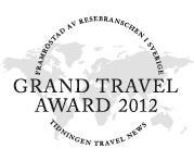 Clarion Hotels utnämnd till Sveriges bästa hotellkedja för tredje året i rad