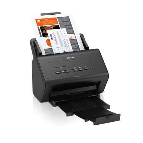 Brother kommer med en ny serie scannere til krævende brugere