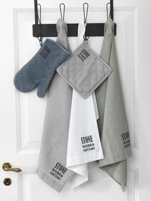Pan holder Stockholm Oven glove Stockholm, Kitchen towel Stockholm