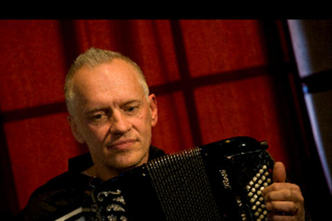 Matti Andersson - Two to Tango 12 november