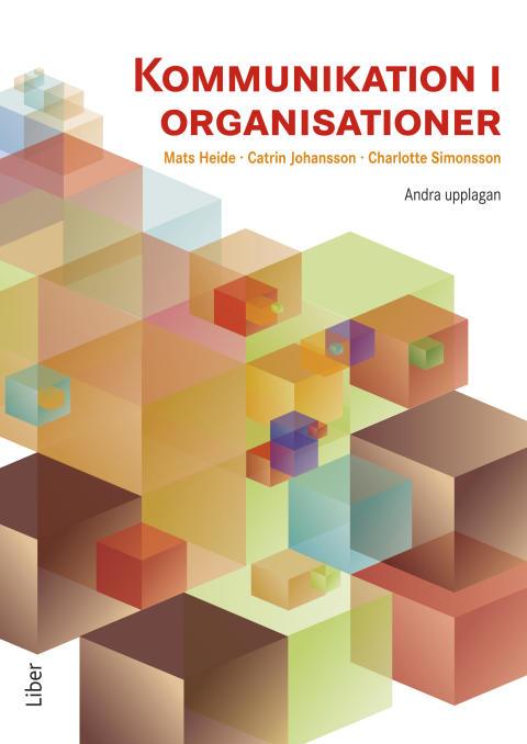Kommunikation i organisationer