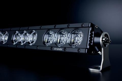 ALTA LED BAR – längst ljus på marknaden