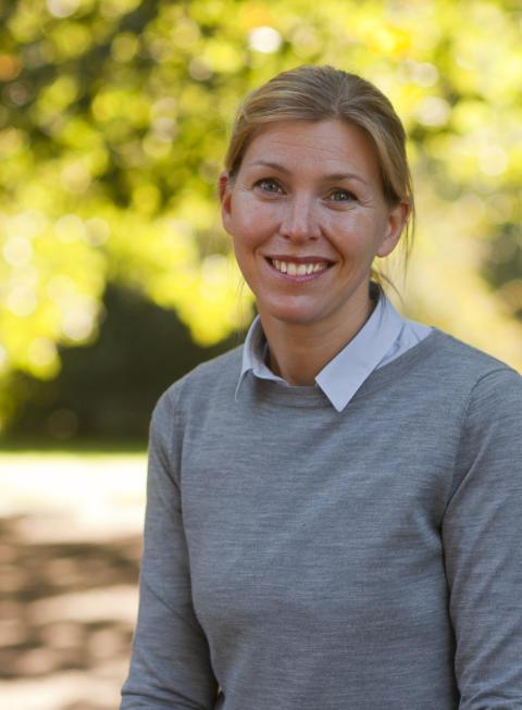 Eva Zdolsek blir ny fastighetschef för Svenska Hus i Malmö