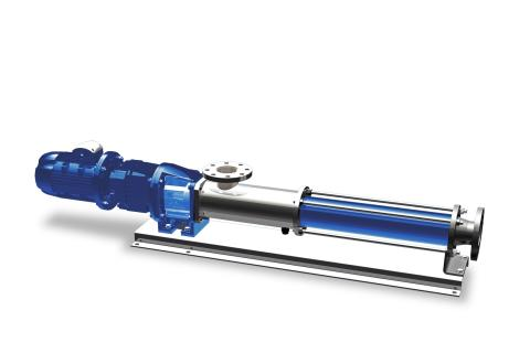 Tapflo launches a comprehensive range of progressive cavity pumps in South Africa